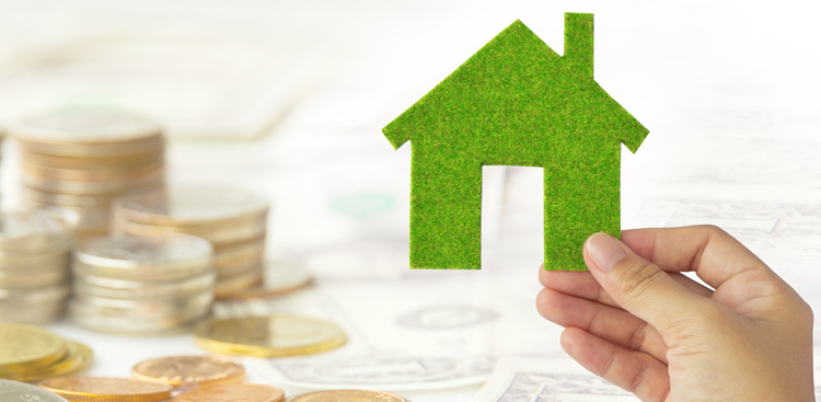 boligsikring andelsbolig enlig forsørger